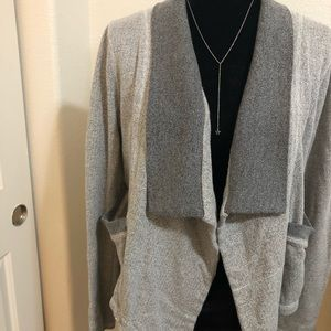 Jack BB Dakota Open Cardigan